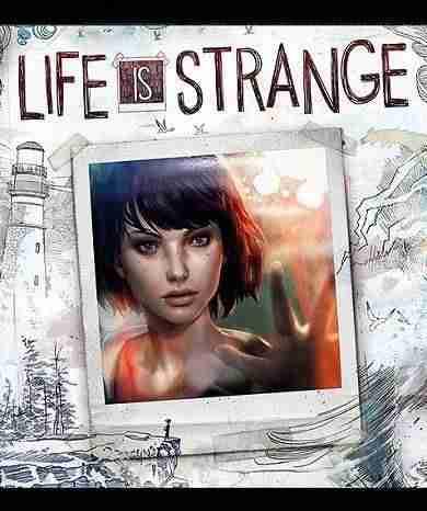 Descargar Life Is Strange Episode 1 UPDATE 1 [ENG][CPY] por Torrent